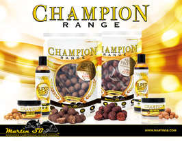 Champion Range – High Active