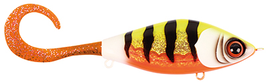 Strike Pro Guppie Jr. Orange / Gold Glitter
