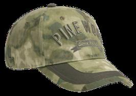 PINEWOOD TC CAMOU CAP