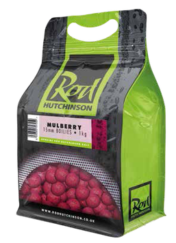Mulberry Boilies 20 mm