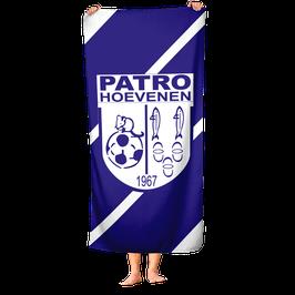 Patro Hoevenen - Handdoek - 50 x 100 cm