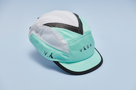 Aqua / White / Racing Green - VANTAGE