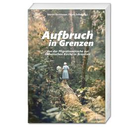 Martin Backhouse, Hans Zeller, Aufbruch in Grenzen