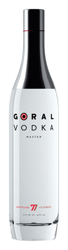 Goral Master 77 Vodka