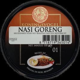Pâte d'Épices Nasi Goreng - Koningsvogel