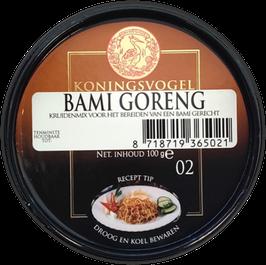 Pâte d'Épices Bami Goreng - Koningsvogel