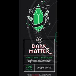 Chilli Alchemist - Chocolat Dark Matter