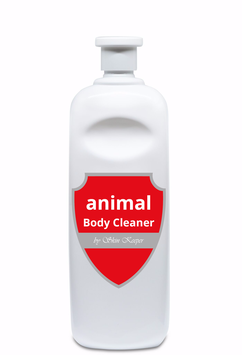 Horse Body Cleaner (1000ml.)