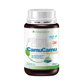 CamuCamu HighAbsorption Vitamin C