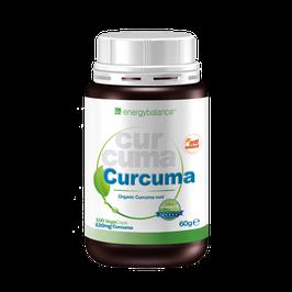 Curcuma longa Natürlich