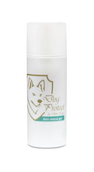 Dog Protect skin rescue gel