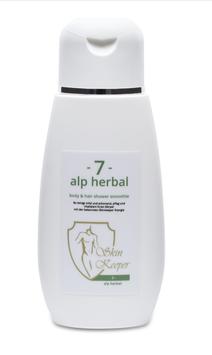 alp herbal body & hair shower smoothie