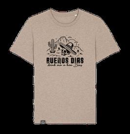 Buenos Dias #Shirt