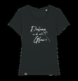 Dahoam-Ladies #Shirt