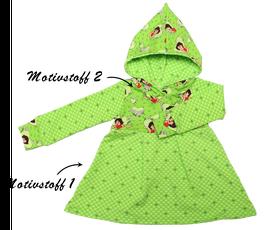Kleidchen - eigene Stoffauswahl