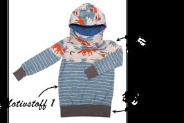 Pullover Raphael - eigene Stoffauswahl