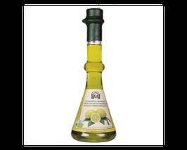 Extra natives biologisches Olivenöl mit Zitrone 250ml