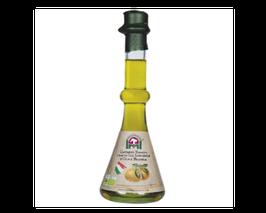 Extra natives biologisches Olivenöl mit Mandarine - 250ml