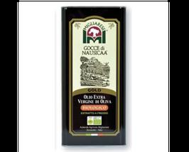 Extra natives biologisches Olivenöl  - Gold - 5l
