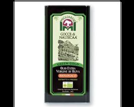 Green Gold - Biologisches Extra Natives Olivenöl 5L