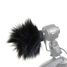 Gutmann Mikrofon Windschutz für Fujifilm MIC-ST1