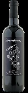 Douloufakis Winery - Sangiovese / 2015