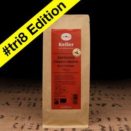 Espresso Classico Italiano - #tri8 Edition