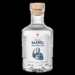 The Last Barrel, Escher Gin 70 cl.