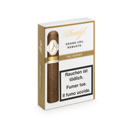 702 Series – Grand Cru Robusto