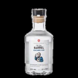 The Last Barrel, Escher Gin 35 cl.