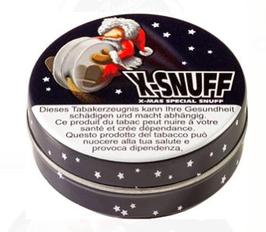 X-Snuff