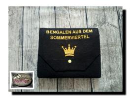 499 - Impfpasstasche Züchter (10 Pässe)