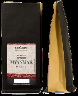 da kaffee MYANMAR