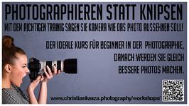 Gutschein für Fotogrund Kurse