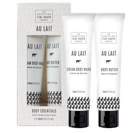 Au Lait Body Essentials