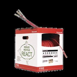 Cable 2x18 para aplicaciones de Detección de incendio