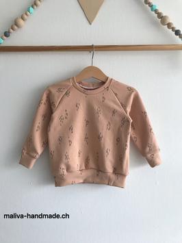 Raglansweater Drips