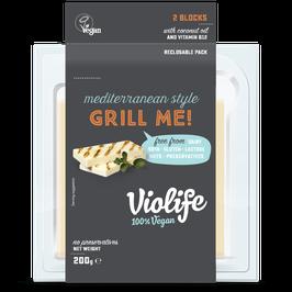 Violife Grill Me! Mediterranean Style 200gram