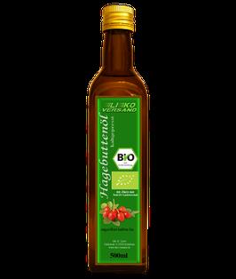 Hagebuttenkernöl bio kaltgepresst