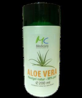 Aloe Vera Hautgel 200ml