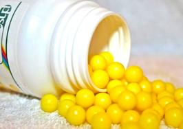 Ascorbinsäure / VitaminC 200 Dragees