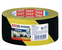 BDF-58130 Signal-Warnklebeband 50mm
