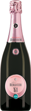Berlucchi 61 Rosé DOCG
