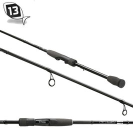CAÑA 13 FISHING DEFY S 8.1 (15-40)