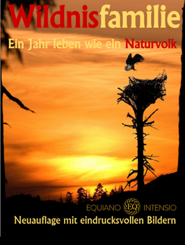 "eBook ""Wildnisfamilie"""
