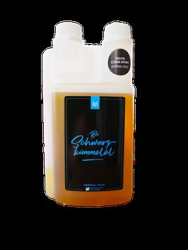 Bio Schwarzkümmelöl 500ml