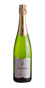 CRÉMANT BRUT Riesling