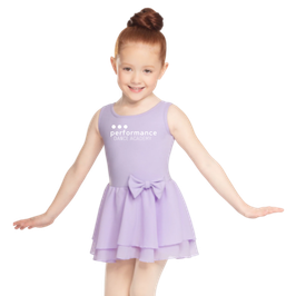 Tiny Dancer Bow Leo