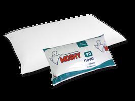 Almohada Moshy modelo Nova fibra