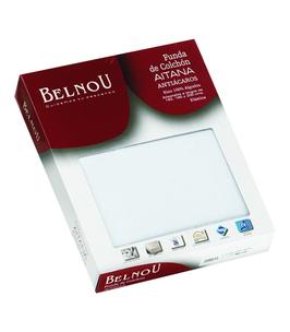 Funda de colchón Aitana Belnou elastica